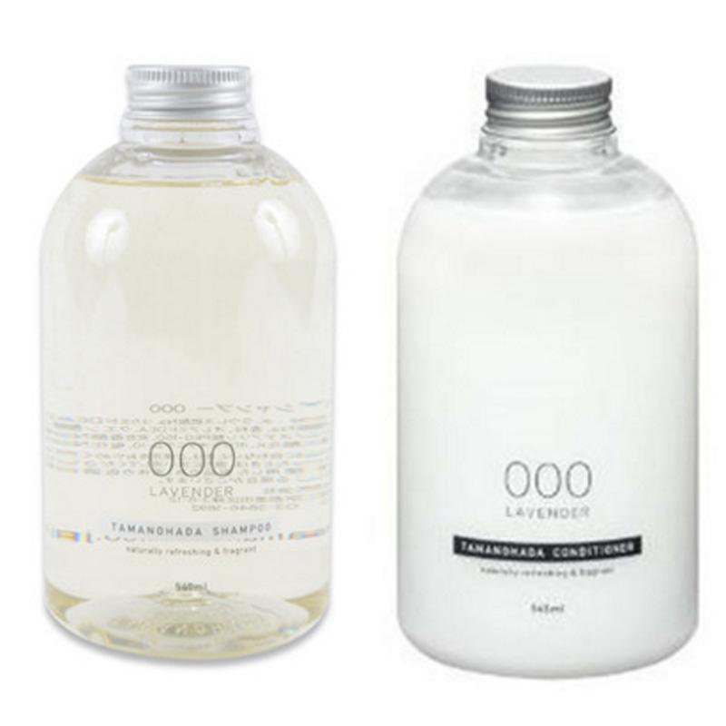 日本TOMANOHADA/玉之肌 护发素 5味可选  540ml