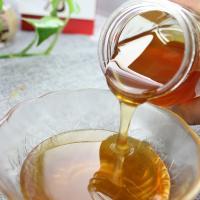 【宜都馆】正宗秭归深山橙花蜜土蜂蜜农家自产成熟蜜孕妇儿童蜂蜜500g