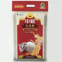 中粮(泰国)乌汶府泰国茉莉香米 5KG/袋 泰国进口