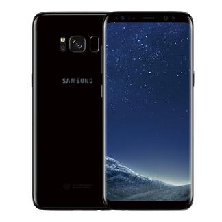 【国广315】Samsung/三星 Galaxy S8+  6+128GB 手机