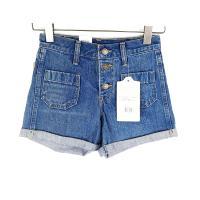 levis李维斯女装牛仔短裤32791-0000【有爱就购】