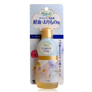 日本 小林制药女性内衣洗涤剂 120ml