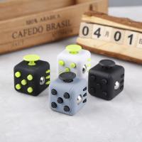 美国Fidget Cube减压骰子/减压魔方