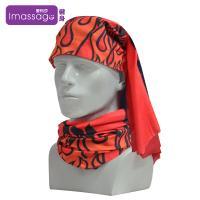 爱玛莎魔术头巾运动装备嘻哈围脖钓鱼户外防晒全脸面罩男脖套骑行头巾女