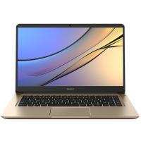 Huawei/华为 MateBook D PL-W29(I7/8G/128G+1TB)香槟金
