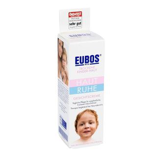 【德国直邮】 EUBOS 优宝保湿面霜 30ml 缓解湿疹