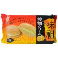 【超级生活馆】九日牌柠檬味夹心蛋糕58g(编码:584410)