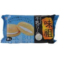 【超级生活馆】九日牌牛奶味夹心蛋糕58g(编码:584411)