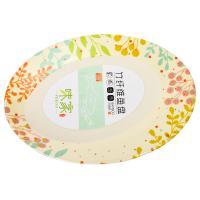 【超级生活馆】味家竹纤维鱼盘(小号)(编码:574974)
