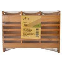 【天顺园店】筷之语竹筷笼(编码:578248)