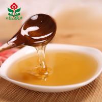 新鲜洋槐花蜂蜜天然纯净的农家自养野生土蜂蜜无添加儿童孕妇蜂蜜