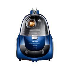 飞利浦吸尘器FC8470家用强力除螨仪无尘袋吸尘器正品大功率超静音