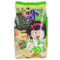 【超级生活馆】V虾时代海苔原味虾味片70g(编码:589155)