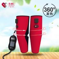 科爱360电热发热艾灸护膝理疗仪保暖关节 男女通用