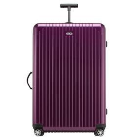 【德国直邮】Rimowa 日默瓦 Salsa Air 万向轮 77 (颜色: 紫色),105L   32寸