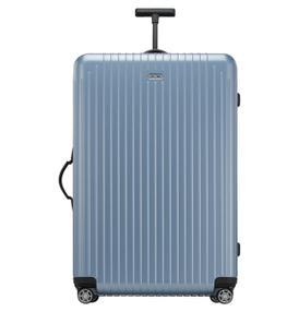 【德国直邮】Rimowa 日默瓦 Salsa Air 万向轮 77 (颜色: 冰蓝色),105L 32寸