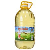 【超级生活馆】欧立味佳葵花籽油5L(编码:592129)