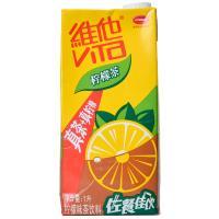 【超级生活馆】维他奶柠檬茶1L(编码:584505)