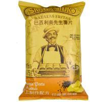 【超级生活馆】巴西利澳胡椒味薯片75g(编码:590169)
