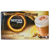 【天顺园店】雀巢金牌罐藏白咖啡580g(编码:588073)