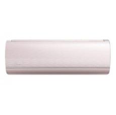 美的 (Midea)制冷王1.5匹 变频 冷暖 分体空调KFR-35GW/BP3DN8Y-YA101(B1)(粉色)1级能效