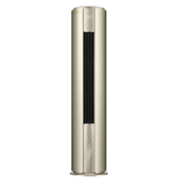 Midea/美的 KFR-51LW/BP3DN8Y-YB300(B1)大2匹一级能效变频空调