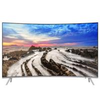 三星 (SAMSUNG)UA55MU8900JXXZ 55英寸 4K曲面超清网络电视 三星电视机