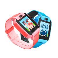 糖猫T3电话手表儿童学生男女智能手表手机打电话定位拍视频