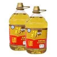 福临门 9调均衡食用调和油(9种营养,平衡健康)5L 中粮出品