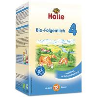 Holle4段婴幼儿有机奶粉600g一盒