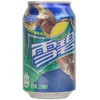 【天顺园店】雪碧330ml(编码:251793)