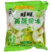 【天顺园店】旺旺蒟蒻果冻苹果味200g(编码:595160)