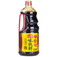 【天顺园店】海天味极鲜酱油1.6L(编码:561559)