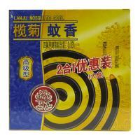 【天顺园店】榄菊大盘高级蚊香实惠装10双盘(编码:256050)