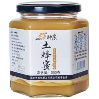 【天顺园店】神农土蜂蜜500g(编码:589101)