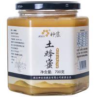 【天顺园店】神农土蜂蜜700g(编码:589102)