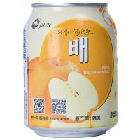 【天顺园店】九日牌梨果肉果汁饮料238ml(编码:589318)