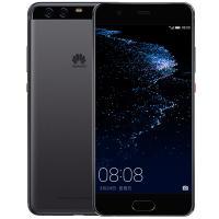 华为 P10 Plus(6G+64G)曜石黑 手机-移动全网通版4G