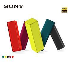 SONY  SRS-HG2 h.ear go重低音蓝牙便携音箱 翠绿色