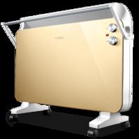 艾美特取暖器居浴两用暖风机防水烘衣取暖