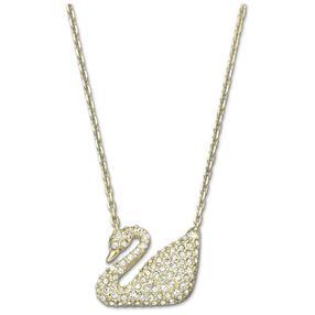 【德国直邮】[预订款]Swarovski施华洛世奇 Swan 项链 5063921