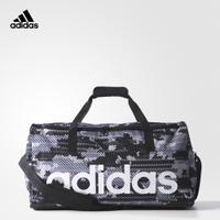 adidas 阿迪达斯 训练 男女 队包 远景灰 BR5126