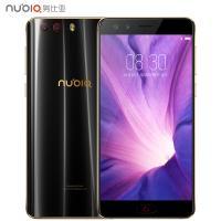 nubia/努比亚 Z17minis  6G+64G 4G手机 黑金