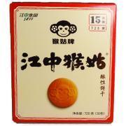 【超级生活馆】猴姑酥性饼干720g(编码:486446)