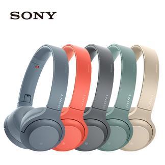 【国广315】SONY WH-H800 头戴式蓝牙耳机