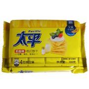 【超级生活馆】卡夫奇宝奶盐苏打饼干100g(编码:110966)