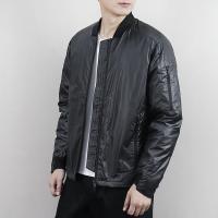 Adidas阿迪达斯男装2017冬新款运动休闲保暖防风羽绒服BQ6812