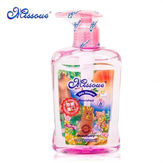 蜜语婴儿滋养洗发露(草莓)220ml
