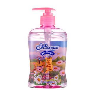 蜜语婴儿滋养洗发露(草莓)500ml