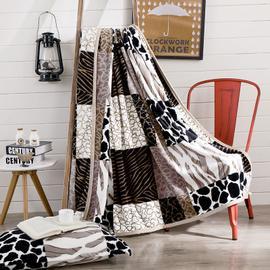 北极绒尊品法莱绒毯150×200cm